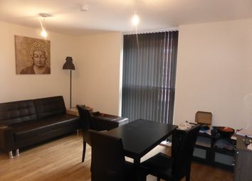 Thumbnail 2 bed flat to rent in St James's Street, Derby