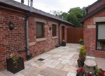 Thumbnail 1 bed bungalow to rent in Back Lane, Greenhalgh, Preston