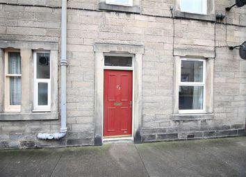 Thumbnail 1 bedroom flat for sale in Lintburn Street, Galashiels
