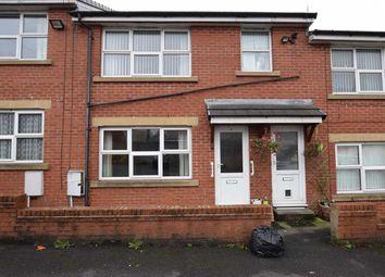 Thumbnail 2 bed flat to rent in St Theresas Court, Kirkham, Preston