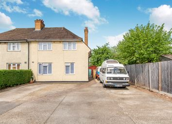 Thumbnail 3 bedroom semi-detached house for sale in First Avenue, Hayes