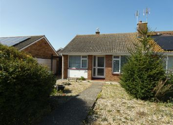 Thumbnail 2 bed bungalow to rent in Ingoldsby Road, Birchington