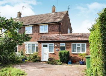 4 bed semi-detached house for sale in Cotswold Avenue, Bushey WD23