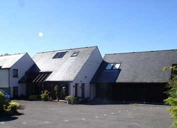 Thumbnail 5 bed detached house for sale in Market Field, Chagford