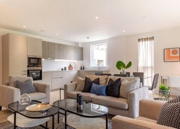 Thumbnail 3 bedroom flat for sale in The Avenue, Brondesbury Park, London