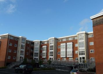 Thumbnail 1 bedroom flat to rent in Nautica House, The Waterfront, Selby