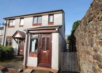 Thumbnail 2 bed end terrace house for sale in Mallet Road, Ivybridge