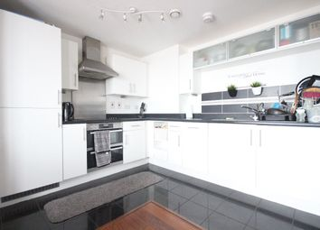 Thumbnail 3 bed flat to rent in Loughborough House, 2 Honour Gardens