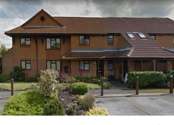 Thumbnail 1 bed flat to rent in Ashley Court, Eckington