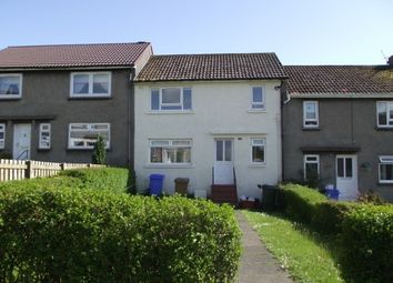 Thumbnail 2 bed property to rent in Arran Drive, Auchinleck, Cumnock