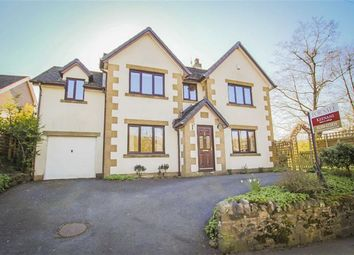 Thumbnail 5 bed detached house for sale in Padiham Road, Sabden, Lancashire