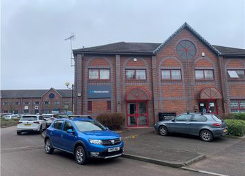 Thumbnail Office to let in Unit A, Edward House, Grange Business Park, Whetstone, Leicester, Leicestershire