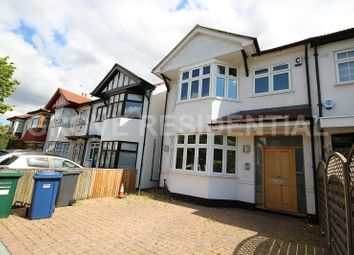 Thumbnail 6 bed semi-detached house to rent in Sydney Grove, London