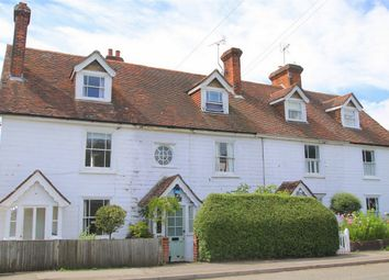 Thumbnail 4 bed terraced house for sale in High Street, Rolvenden, Cranbrook