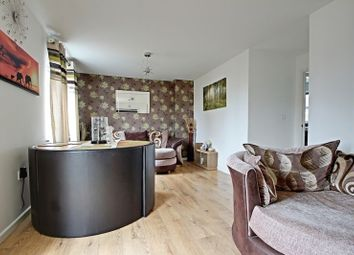 Thumbnail 3 bed town house for sale in Lamphouse Way, Wolstanton, Newcastle-Under-Lyme