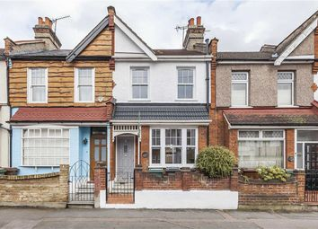 Thumbnail 3 bed property for sale in Aveling Park Road, London