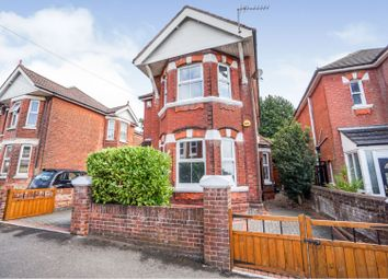 Bullar Road, Southampton SO18. 3 bed detached house for sale