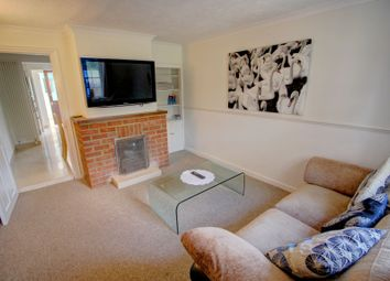 Thumbnail 2 bed terraced house to rent in Pamela Row, Holyport