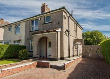 Thumbnail 3 bed property for sale in Glanffrwd Terrace, Ebbw Vale
