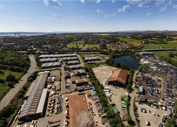 Thumbnail Land to let in Kirkgate, Belleknowes Industrial Estate, Inverkeithing