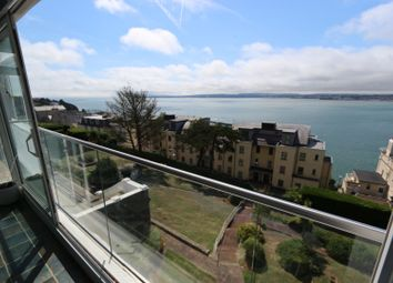 Thumbnail 2 bed flat for sale in St. Lukes Road South, Torquay