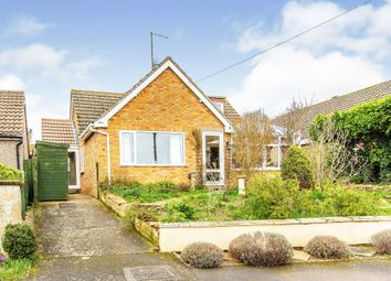 Thumbnail 2 bed detached bungalow for sale in Nene Court, Thrapston, Kettering