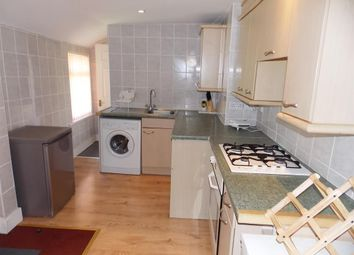 Thumbnail 2 bedroom flat for sale in Normanby Road, South Bank, Middlesbrough