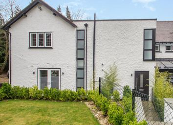 Thumbnail 2 bed flat for sale in Upper Woodcote Village, Purley