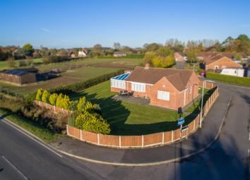 Thumbnail 2 bed detached house for sale in Stapes Garth, Grainthorpe, Louth