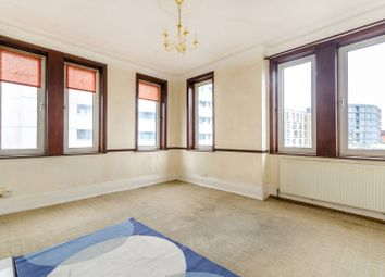 Thumbnail 2 bedroom flat for sale in Fairholme Mansions, Croydon