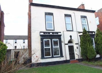 2 bed flat for sale in Manley Road, Waterloo, Liverpool L22