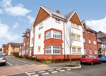 Thumbnail 2 bedroom flat for sale in Hatton Road, Bristol