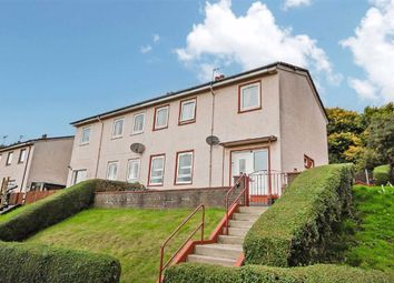 Thumbnail 3 bed semi-detached house for sale in Montrose Street, Clydebank