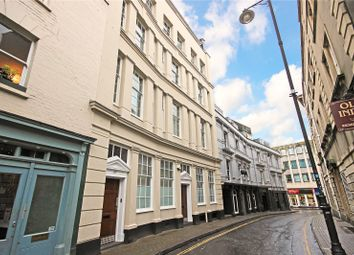 Thumbnail 5 bed flat to rent in St. Nicholas Street, City Centre, Bristol, City Of