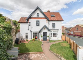 Thumbnail 4 bed property for sale in Horsemarket Road, Malton