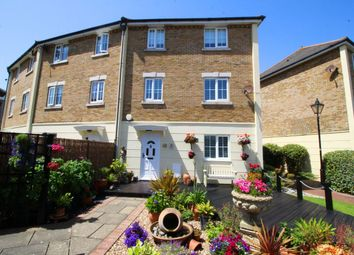 4 bed terraced house for sale in Long Beach View, Eastbourne BN23
