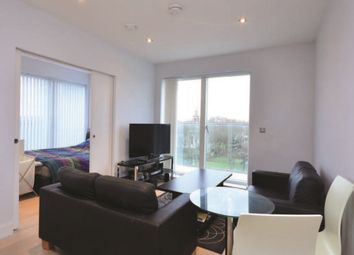 Thumbnail 3 bed flat to rent in Mcmillan Student Village, Creek Road, London