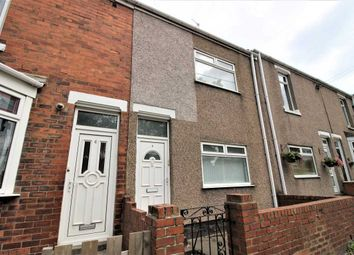 Thumbnail 2 bed terraced house to rent in South Crescent, Fencehouses, Houghton Le Spring