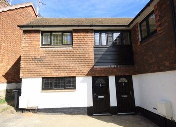 Thumbnail 1 bed property to rent in Station Road, Borough Green, Sevenoaks