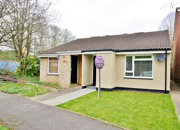 Thumbnail 1 bedroom semi-detached bungalow for sale in Farnley, Woking