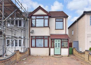 Cherry Tree Lane, Rainham, Essex RM13. 3 bed semi-detached house
