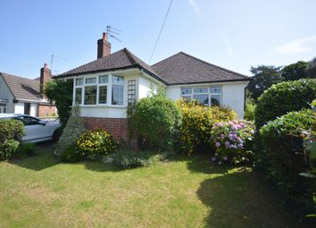 Thumbnail 3 bed detached bungalow for sale in Kirkway, Broadstone