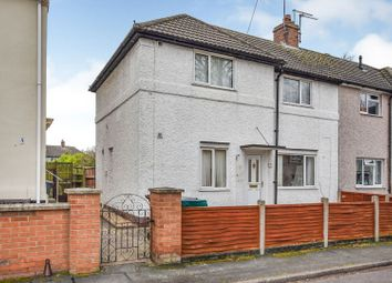 3 bed semi-detached house for sale in Ruskin Green, Lincoln LN2