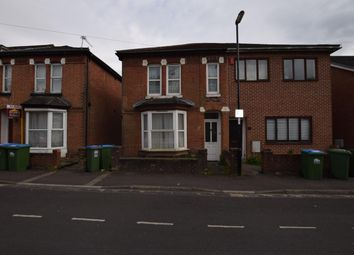 Thumbnail 3 bed semi-detached house for sale in Cromwell Road, Southampton