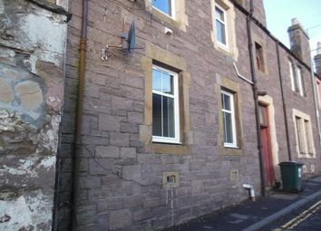 Thumbnail 2 bed flat to rent in Meadow Place, Crieff