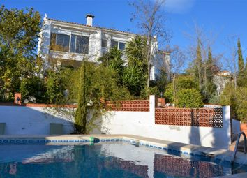 Thumbnail 6 bed villa for sale in Benajarafe, Axarquia, Andalusia, Spain