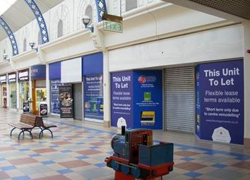 Thumbnail Retail premises to let in Unit 31, Octagon Shopping Centre, New Street, Burton Upon Trent, Staffordshire