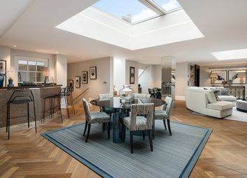 Thumbnail 5 bed flat for sale in The Sloane Building, Hortensia Road, London