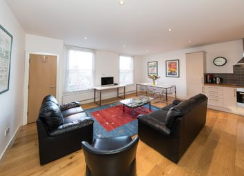 Thumbnail 2 bed flat to rent in Worple Road Mews, London