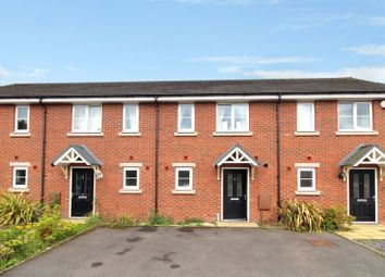 Thumbnail 2 bed terraced house for sale in The Ashes, Telford